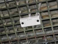 3D-камера подсчета посетителей